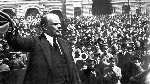 Cách mạng Tháng Mười Nga với xây dựng Đảng Cộng sản Việt Nam