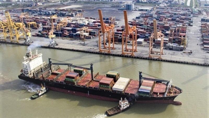 Cảng Lạch Huyện (Hải Phòng): Nhiều kỳ vọng sau khi có thêm 7.000 tỷ đồng