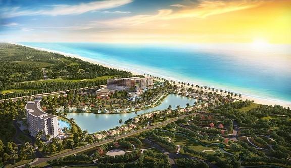 Khám phá dự án Mövenpick Resort Waverly Phú Quốc - Ảnh 1