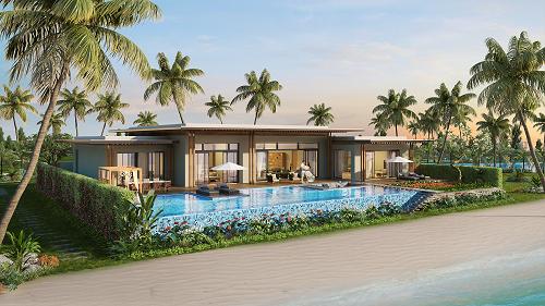 Khám phá dự án Mövenpick Resort Waverly Phú Quốc - Ảnh 2