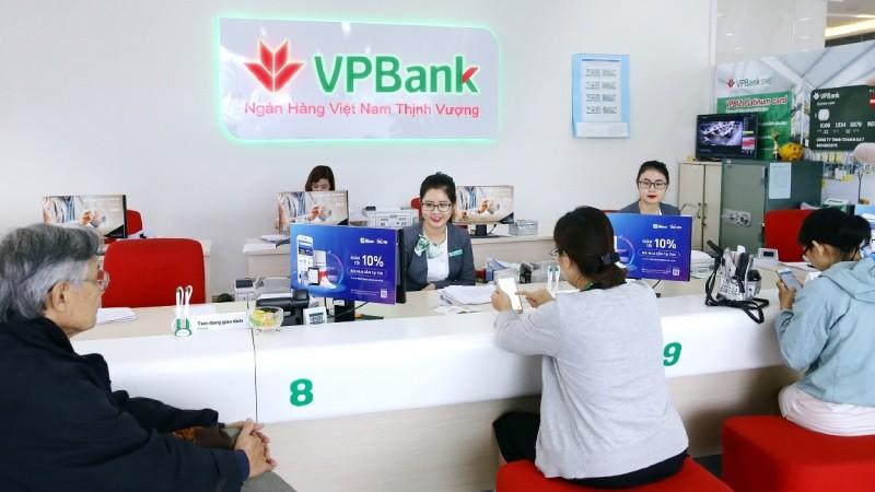 Tổng giám đốc Nguyễn Đức Vinh: VPBank có thể vượt 10% kế hoạch lợi nhuận năm 2019