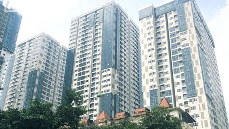 Quy định mới về quản lý, sử dụng nhà chung cư
