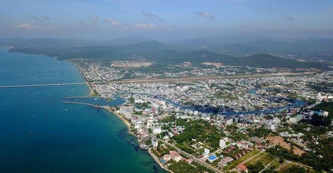 Phú Quốc: Mạnh tay xử lý những trường hợp vi phạm về đất đai