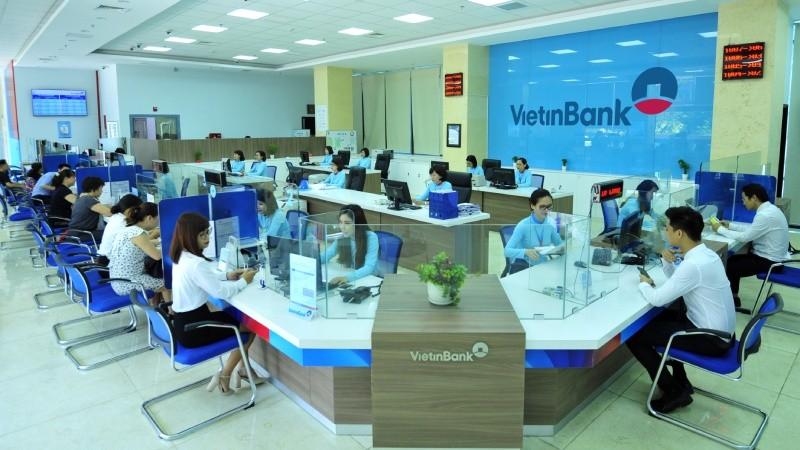 VietinBank luôn chia sẻ khó khăn với doanh nghiệp và nền kinh tế