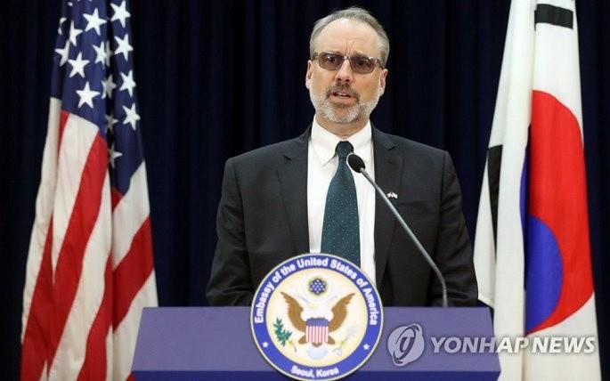 Mỹ bỏ ngang đàm phán chia sẻ chi phí quốc phòng với Hàn Quốc