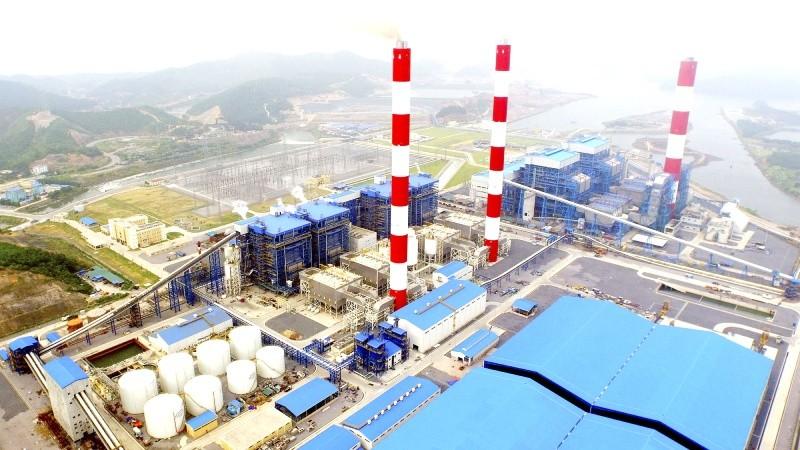 Dù được đánh giá tác động tiêu cực đến môi trường nhưng các nhà máy than vẫn đóng vai trò quan trọng trong việc đảm bảo an ninh năng lượng quốc gia