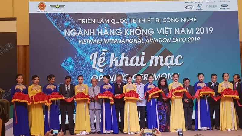 Hội nghị quốc tế về hàng không tại TP HCM: Cơ hội cho hàng không Việt Nam cất cánh