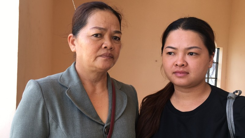 Vụ tranh chấp đất tại Phú Quốc, Kiên Giang: Người phụ nữ kêu cứu vì... không biết chữ