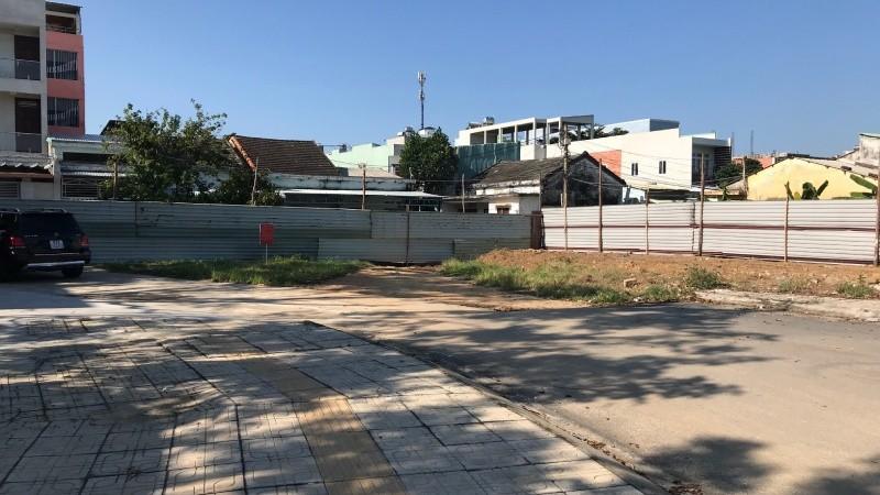 Dự án 'đốt tiền' phá nút giao thông làm Trạm Y tế tại Quảng Nam