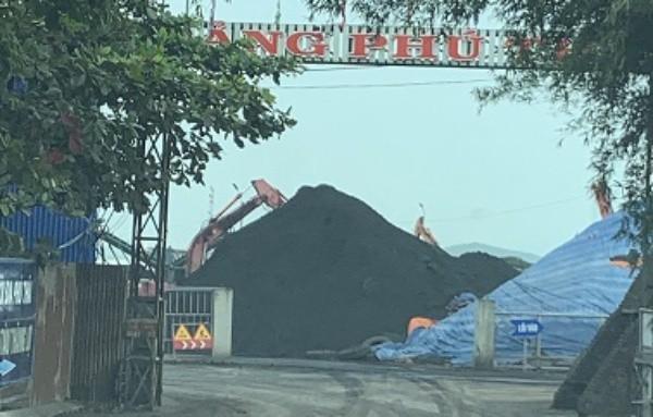 Nhiều sai phạm tại Dự án Cơ sở sửa chữa và đóng mới phương tiện tàu thủy tại thị trấn Phú Thái