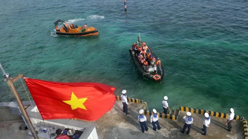Việt Nam luôn nỗ lực triển khai các biện pháp để thực thi UNCLOS