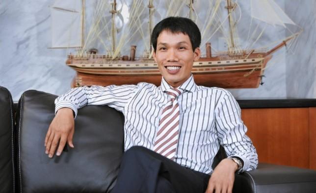 """CEO Group hé lộ """"đường dài"""" chinh phục thị trường Việt Nam và quốc tế"""