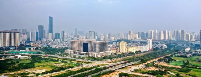 """Thị trường căn hộ cao cấp Hà Nội sẽ """"theo chân"""" Thành phố Hồ Chí Minh - Ảnh 2"""
