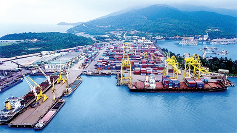25 năm thực thi UNCLOS: Việt Nam phát triển kinh tế đi đôi với bảo vệ môi trường biển