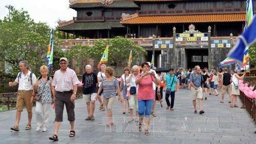 Du lịch Việt Nam cán đích sớm mục tiêu đón du khách quốc tế
