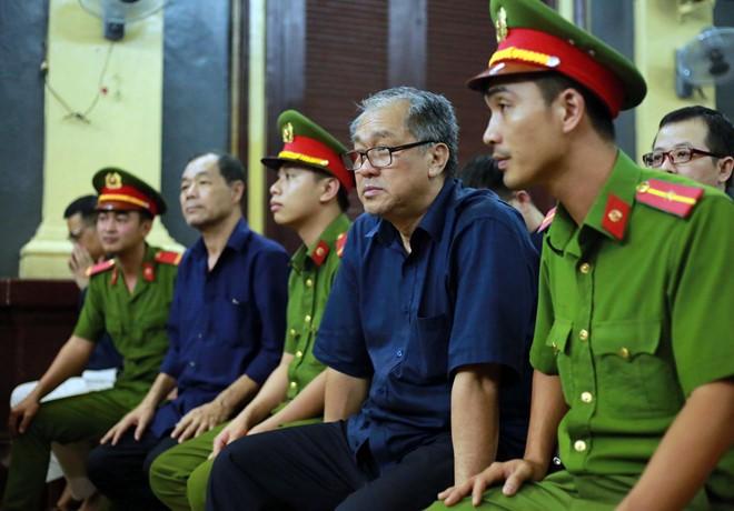 Viện kiểm sát kháng nghị 'đại án' Hứa Thị Phấn