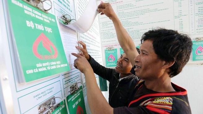 Vốn ưu đãi của Chính phủ góp phần giảm nghèo ở Gia Lai