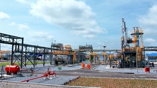 Tiềm năng dầu khí ở phía Bắc bể sông Hồng
