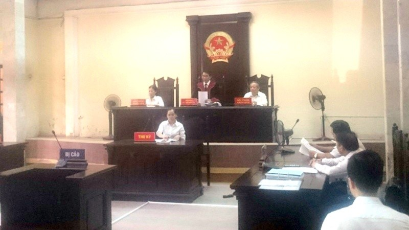 Diễn biến vụ CapitaLand Hoàng Thành bị kiện: Nguyên đơn kháng cáo án sơ thẩm