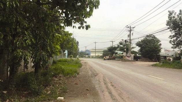 Quyết định thu hồi đất tại khu vực Phước Tân đã bị người dân nhiều năm khiếu nại