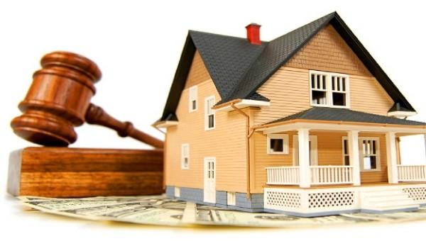 Quyền sử dụng đất được kê biên, bán đấu giá để thi hành án