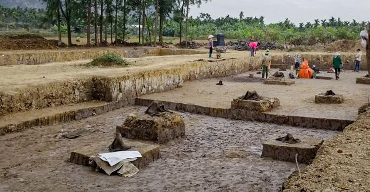 Bãi cọc hơn 900 tuổi có giá trị thế nào với lịch sử Việt Nam?