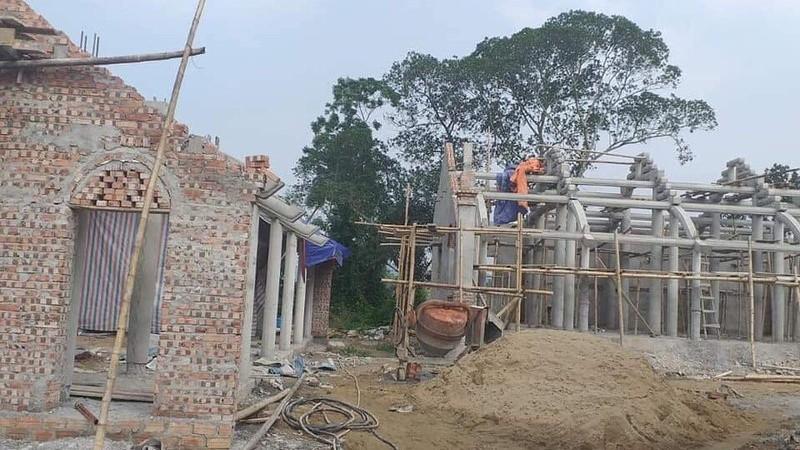 Người dân đang nín thở chờ UBND tỉnh Nghệ An xử lý sai phạm