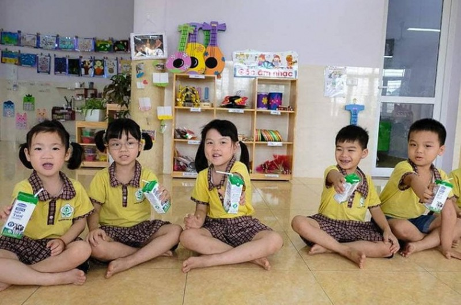 Viện Dinh dưỡng Quốc gia: Bổ sung 21 vi chất vào sữa học đường hoàn toàn khách quan, khoa học - Ảnh 1