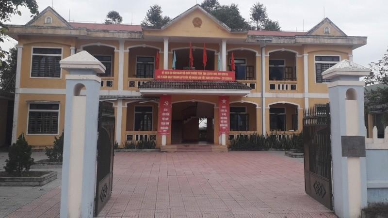 Huyện ủy, UBND huyện Phú Vang đang làm rõ sai phạm của lãnh đạo UBND xã Phú Mậu