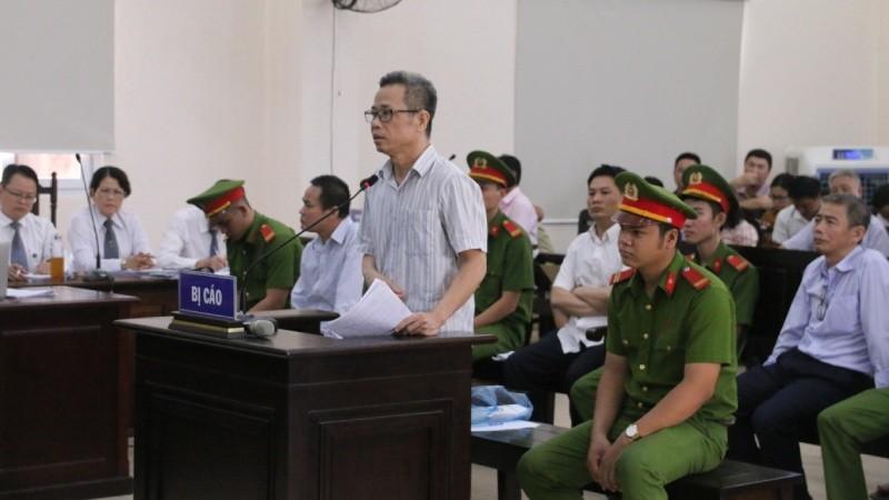 Hôm nay (24/12), Bình Dương tuyên án vụ cựu Bí thư Bến Cát