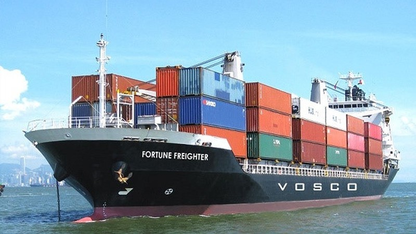 Vận tải biển: Khởi sắc sau nhiều năm tăng trưởng âm