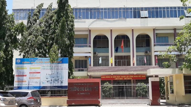 """Sai phạm tài chính tại Cao đẳng Y tế Khánh Hòa: Lạm thu hàng chục tỷ để Hiệu trưởng """"đi ngoại giao"""""""