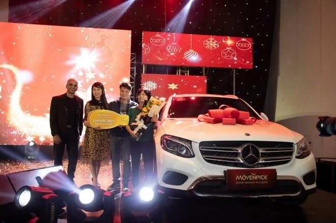 """""""Lộ diện"""" nữ chủ nhân giải thưởng 1,7 tỷ đồng tại Mövenpick Resort Waverly Phú Quốc - Ảnh 7"""