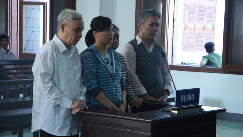 Chánh án TAND tỉnh Phú Yên Lê Văn Phước không thừa nhận hành vi tham ô tài sản