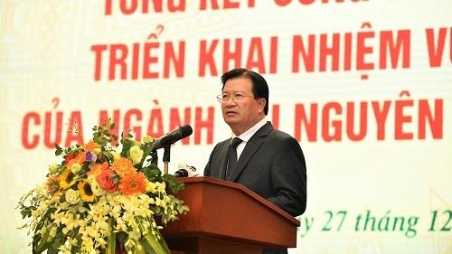 Phó Thủ tướng Trịnh Đình Dũng: Khiếu kiện về đất đai có giảm nhưng còn rất bức xúc