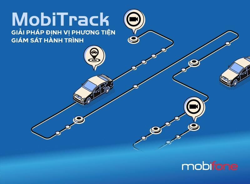Giám sát hành trình của MobiFone – nhiều tính năng cho doanh nghiệp vận tải