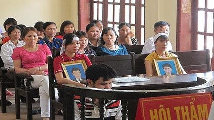 """Vụ TNGT ở Bắc Giang: Cơ quan chức năng """"thờ ơ"""" với nỗi đau của đại gia đình 2 bị hại?"""