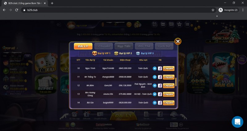 b29club nagavipclub va the gioi co bac bat hop phap thoi 40