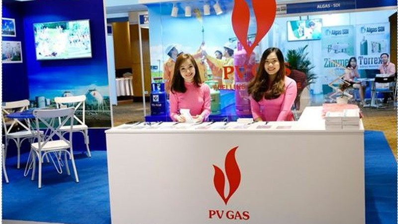 Năm 2020, PV GAS đặt mục tiêu doanh thu 66.163,5 tỷ đồng, lợi nhuận trước thuế 8.294,2 tỷ