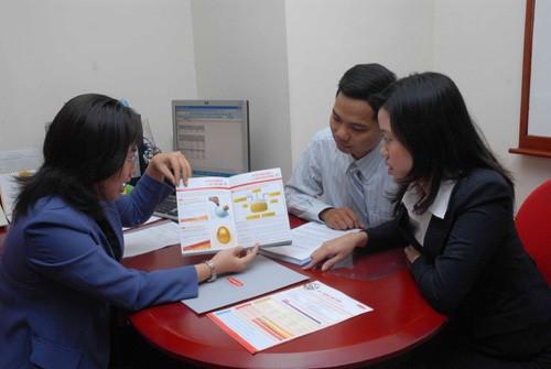Chuẩn hóa kinh doanh bảo hiểm