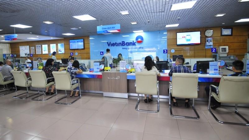 VietinBank đang nỗ lực cán đích 2019