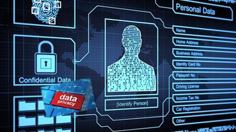 Dữ liệu cá nhân sẽ được tăng cường bảo vệ