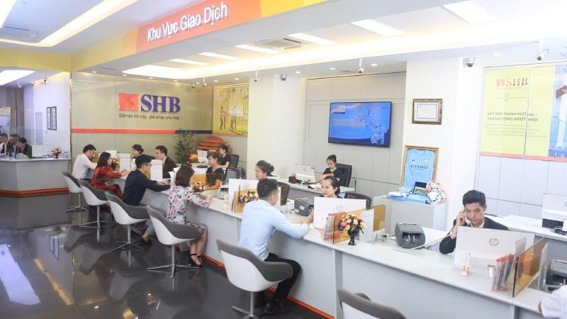 SHB dành 6.000 tỷ đồng cho các khách hàng cá nhân vay ưu đãi