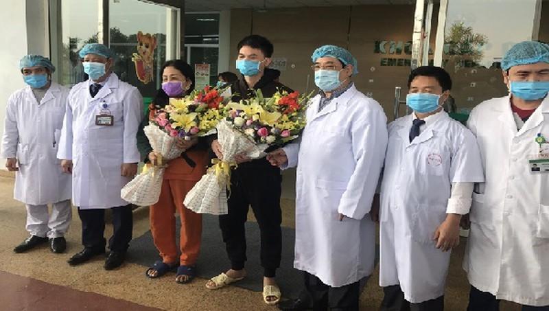 Việt Nam còn 34 trường hợp nghi nhiễm Covid-19