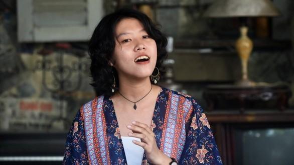 """Có một giọng ca Trịnh… """"triệu view"""""""