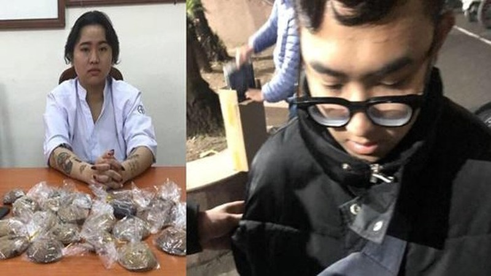 Cảnh báo loại bánh kẹo bán cho học sinh có chứa cần sa