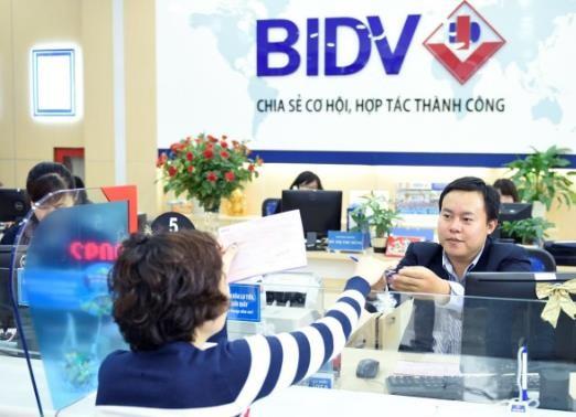 BIDV ưu đãi lớn dành cho khách hàng nữ nhân dịp 8/3