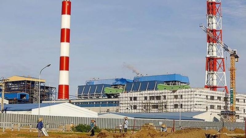 Nhà máy Nhiệt điện Thái Bình 2 đã có đường để về đích
