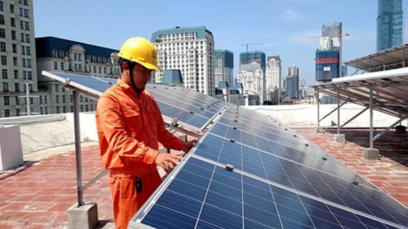Mùa dịch Covid-19, lượng tiêu thụ điện vẫn tăng