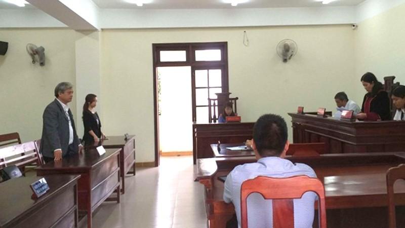 Vụ bê bối liên quan cựu lãnh đạo Sở Ngoại vụ Đà Nẵng: Công ty tố cáo sai phạm được tuyên thắng kiện